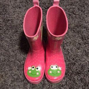 Stephen Joseph Mud Boots
